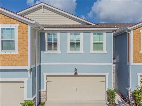 Photo of 17806 ALTHEA BLUE PLACE, LUTZ, FL 33558 (MLS # U8122191)