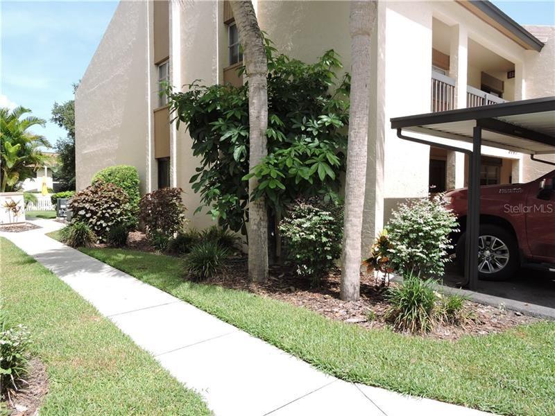 2448 CLUBHOUSE DRIVE #101, Sarasota, FL 34232 - #: A4471191