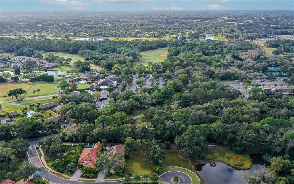 Photo of 3523 TREBOR LANE, SARASOTA, FL 34235 (MLS # A4488191)