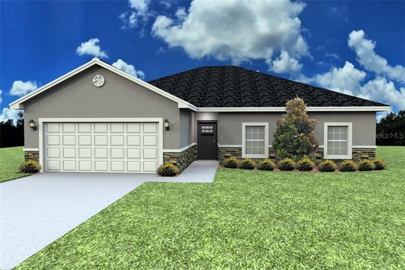 1447 MAGNOLIA LANE, Auburndale, FL 33823 - #: L4917191