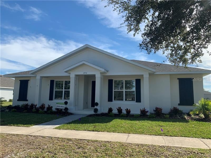 2570 GRASMERE VIEW PARKWAY S, Kissimmee, FL 34746 - MLS#: O5822191