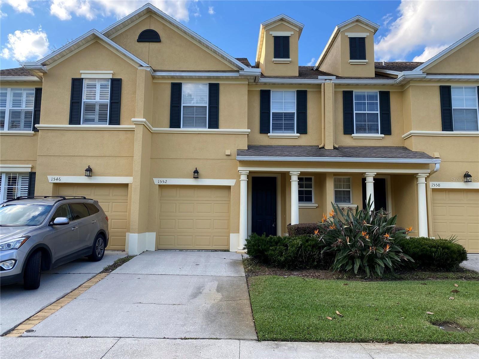 1552 BARKING DEER COVE, Casselberry, FL 32707 - #: O5952191