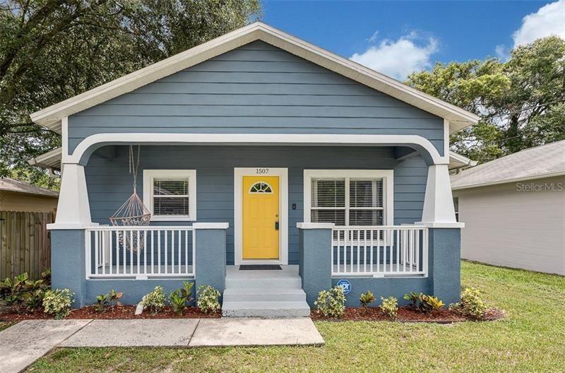 1507 E EMMA STREET, Tampa, FL 33610 - #: T3253191