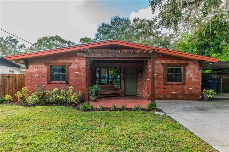 12908 WOODLEIGH AVENUE, Tampa, FL 33612 - #: T3275191