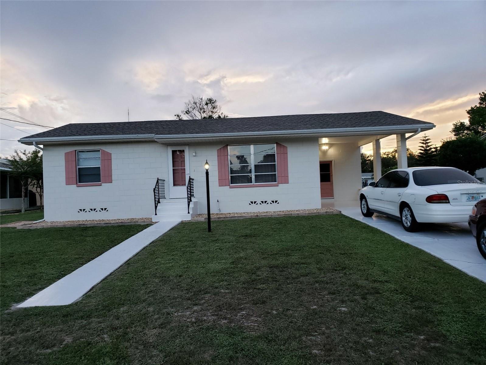 2255 SE 2ND STREET, Orange City, FL 32763 - #: U8130191