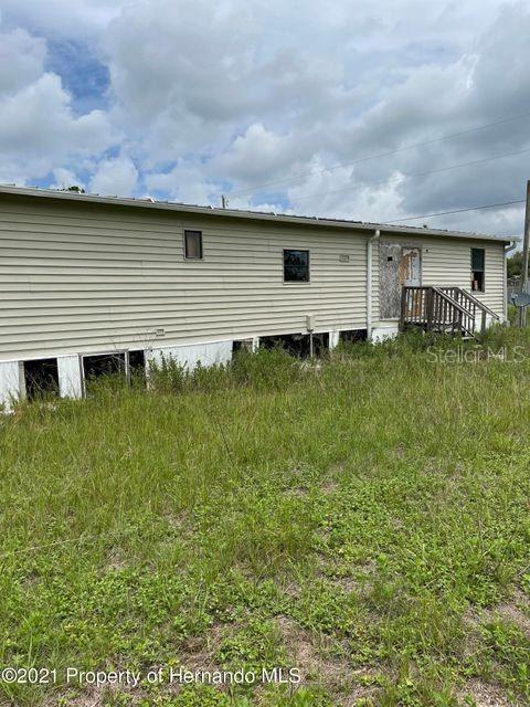 16106 LA BELLA STREET, Brooksville, FL 34604 - #: W7835191