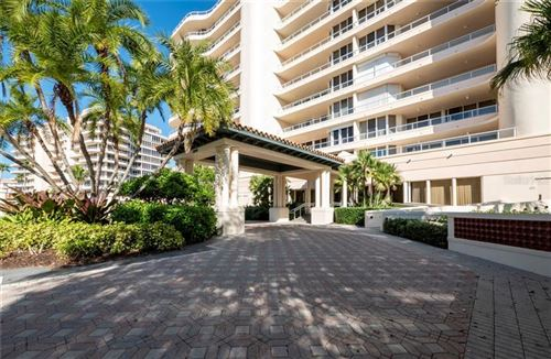 Photo of 3040 GRAND BAY BOULEVARD #211, LONGBOAT KEY, FL 34228 (MLS # A4474192)
