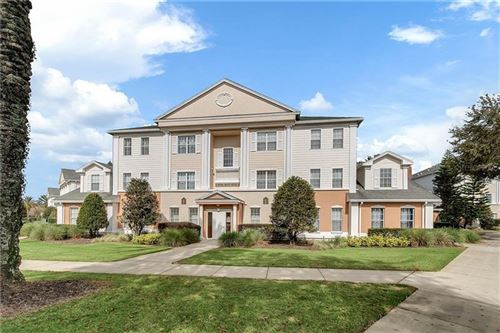 Photo of 1598 HERITAGE CROSSING COURT #202, REUNION, FL 34747 (MLS # O5845192)