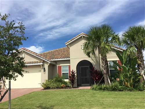 Photo of 3210 AGOSTINO TERRACE, KISSIMMEE, FL 34746 (MLS # O5901192)