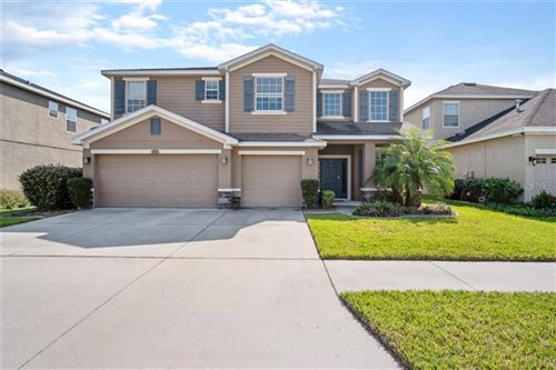 Photo of 12404 FAIRLAWN DRIVE, RIVERVIEW, FL 33579 (MLS # T3234192)