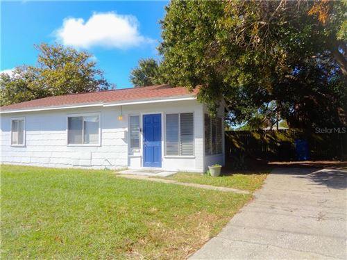 Photo of 1316 58TH STREET N, ST PETERSBURG, FL 33710 (MLS # U8105192)
