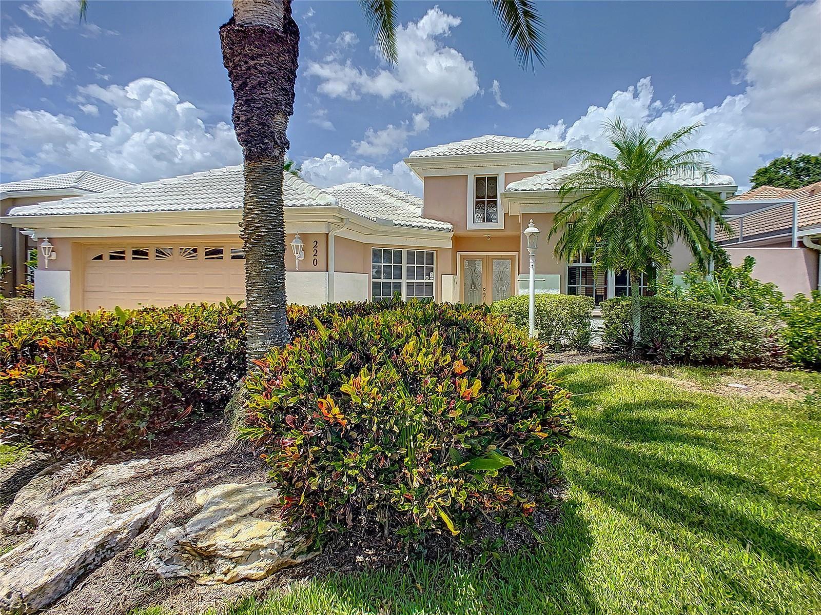 Photo of 220 VESTAVIA DRIVE, VENICE, FL 34292 (MLS # A4507192)