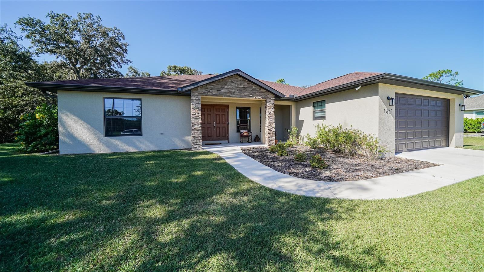 1651 SE HONEYBELL LANE, Arcadia, FL 34266 - #: C7448192