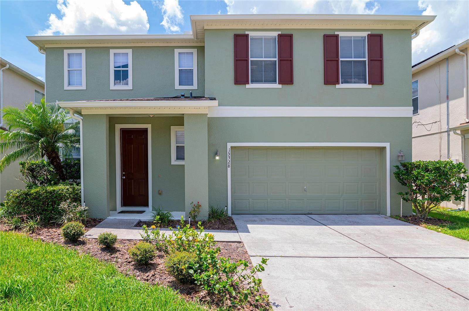 15328 GALBI DRIVE, Orlando, FL 32828 - #: O5960192