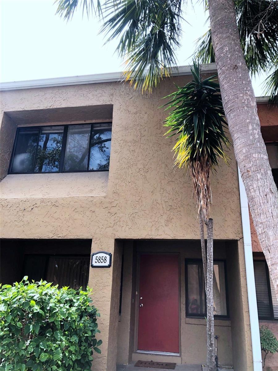 5858 WINDHOVER DRIVE #5858, Orlando, FL 32819 - #: O5966192
