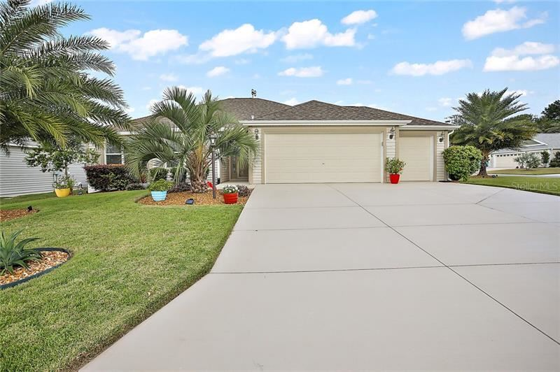 705 SHELTON STREET, The Villages, FL 32163 - #: OM618192