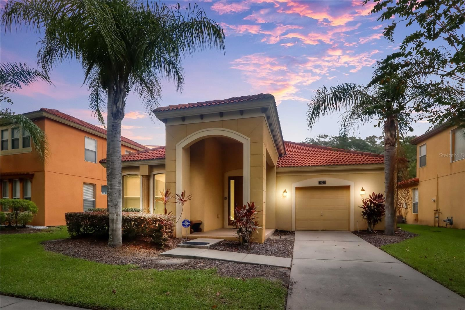 1031 MARCELLO BLVD, Kissimmee, FL 34746 - #: S5056192