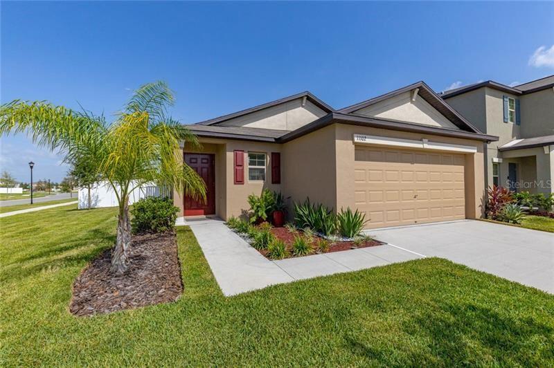 11102 HUDSON HILLS LANE, Riverview, FL 33579 - MLS#: T3262192