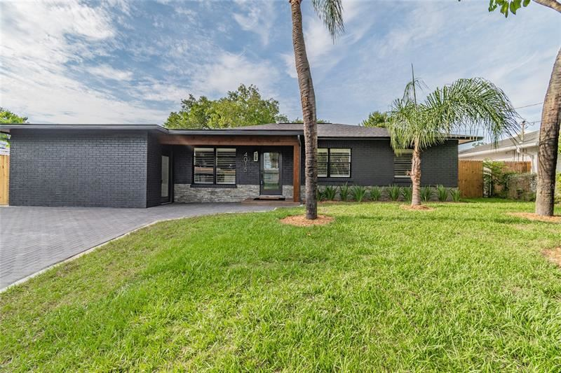 4015 W WATERMAN AVENUE, Tampa, FL 33609 - MLS#: T3306192