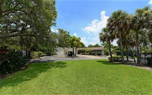 Photo of 201 MORNINGSIDE DRIVE, SARASOTA, FL 34236 (MLS # A4203193)