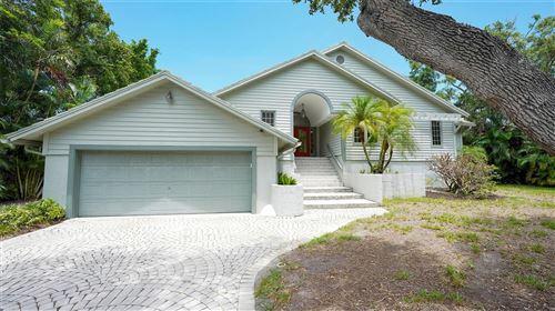 Photo of 3395 BAYOU LANE, LONGBOAT KEY, FL 34228 (MLS # A4507193)