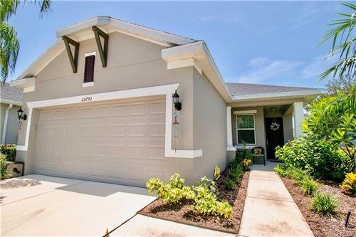 Photo of 25793 GRAYTON AVENUE, ENGLEWOOD, FL 34223 (MLS # N6111193)