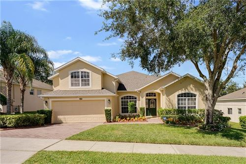 Photo of 1235 LEGENDARY BOULEVARD, CLERMONT, FL 34711 (MLS # O5895193)