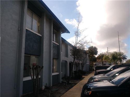 Photo of 4703 S TEXAS AVENUE #4703C, ORLANDO, FL 32839 (MLS # O5923193)