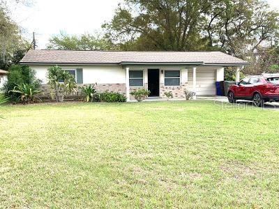 Photo of 703 CUMMINGS COURT, KISSIMMEE, FL 34741 (MLS # S5047193)