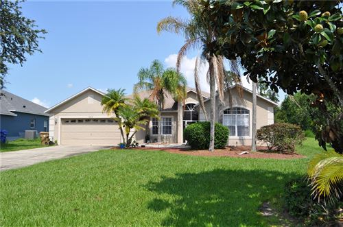 Main image for 4524 FICUS TREE ROAD, KISSIMMEE,FL34758. Photo 1 of 23