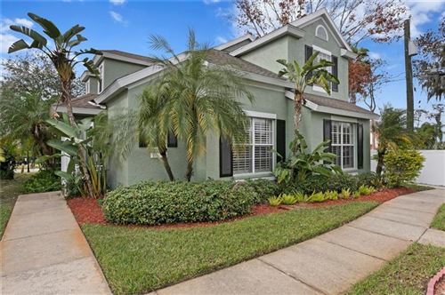 Photo of 10807 SIERRA VISTA PLACE, TAMPA, FL 33626 (MLS # T3219193)