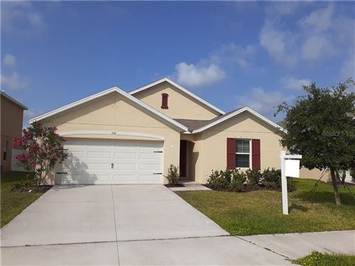 Photo of 334 GRIS SKY LANE, BRADENTON, FL 34212 (MLS # T3236193)