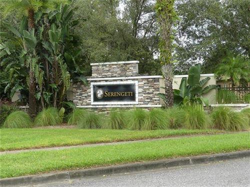 Photo of 12850 SERONERA VALLEY COURT, SPRING HILL, FL 34610 (MLS # T3266193)
