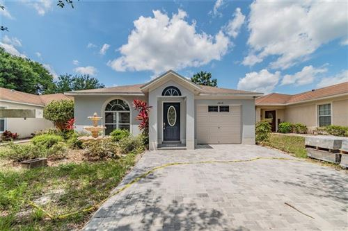 Main image for 2616 LANSBURY PLACE, SEFFNER, FL  33584. Photo 1 of 20