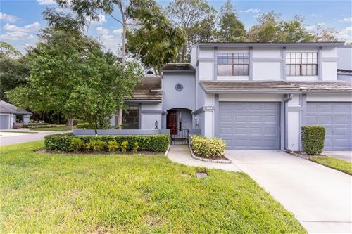 Photo of 4112 BRENTWOOD PARK CIRCLE, TAMPA, FL 33624 (MLS # T3332193)