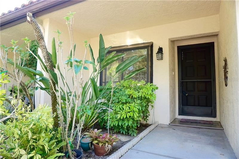 Photo of 8406 GARDENS CIRCLE #0, SARASOTA, FL 34243 (MLS # A4496193)