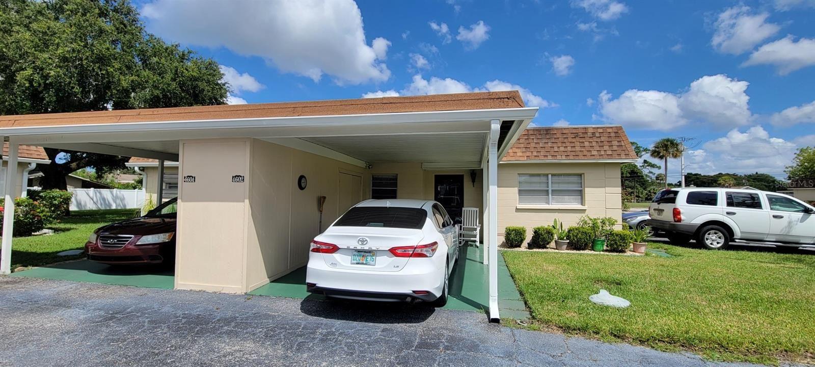 4602 PARK ACRES DRIVE, Bradenton, FL 34207 - #: A4512193