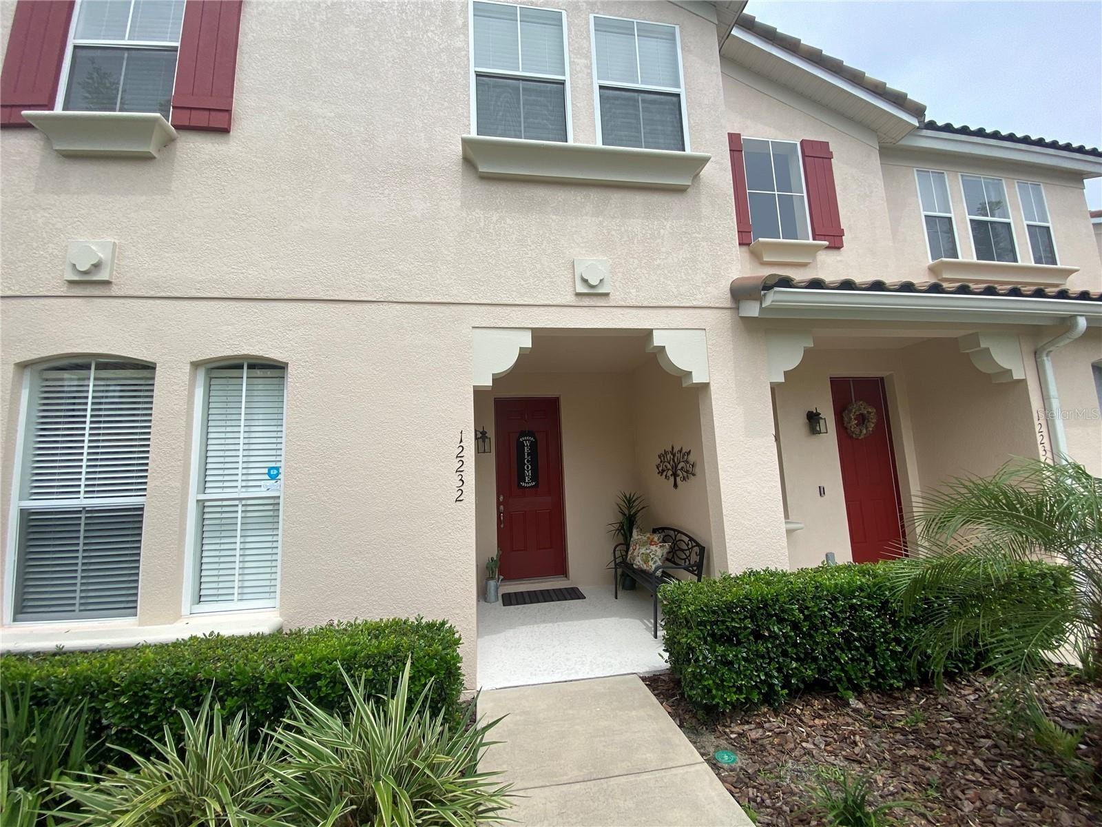 12232 TRITON LANE #5, Orlando, FL 32837 - #: O5952193