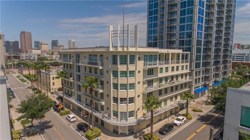 1212 E WHITING STREET #405, Tampa, FL 33602 - MLS#: T3248193