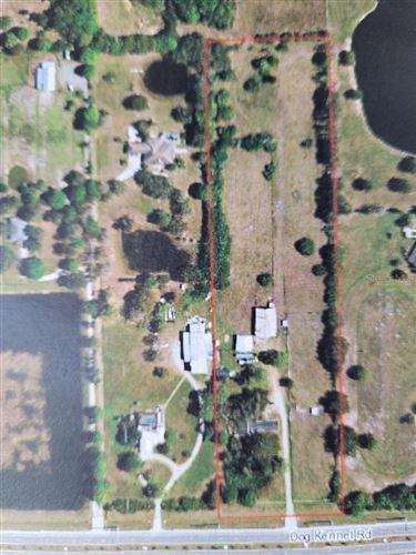 Photo of 2400 LORRAINE ROAD, SARASOTA, FL 34240 (MLS # A4504194)