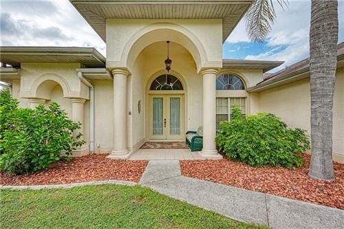 Photo of 8423 SAWYER CIRCLE, NORTH PORT, FL 34288 (MLS # C7429194)