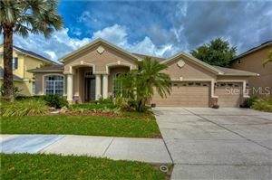 Photo of 3400 MARBLE CREST DRIVE, LAND O LAKES, FL 34638 (MLS # T3181194)