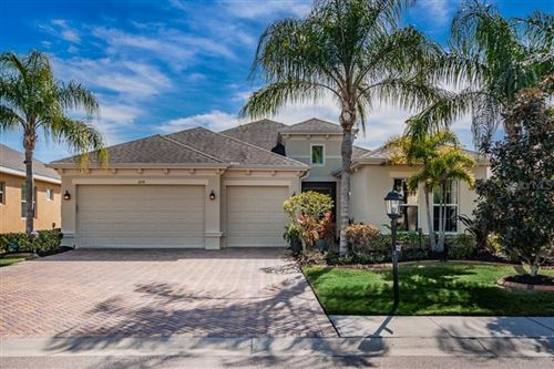 Photo of 1609 EMERALD DUNES DRIVE, SUN CITY CENTER, FL 33573 (MLS # T3286194)