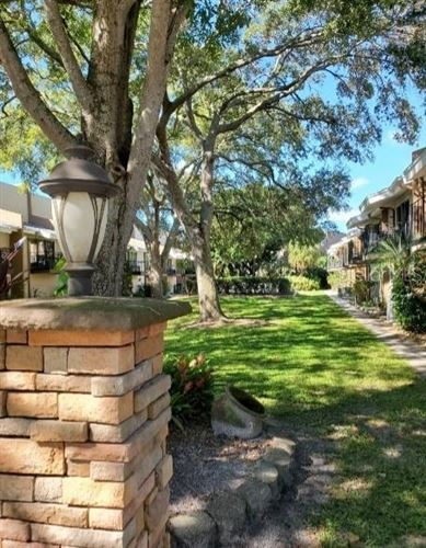 Photo of 5451 SWEETWATER TERRACE CIRCLE, TAMPA, FL 33634 (MLS # T3335194)