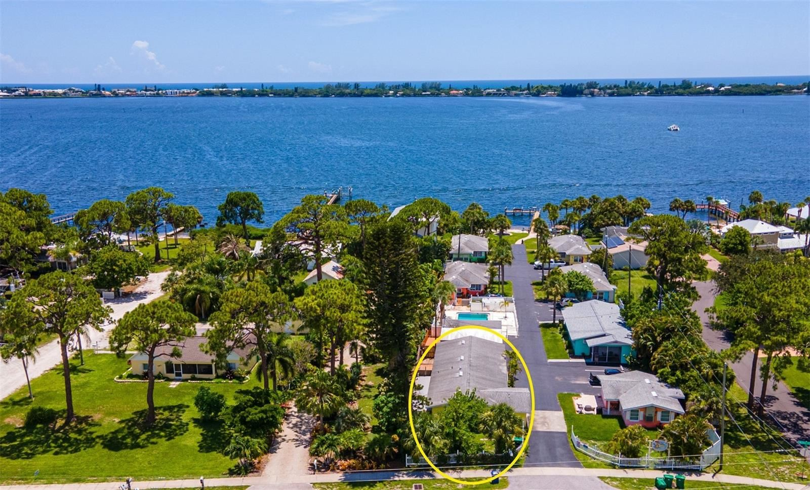 470 S MCCALL ROAD #Manor, Englewood, FL 34223 - #: D6120194