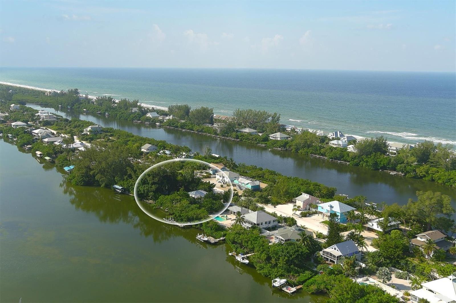 Photo of 250 BOCILLA DRIVE, PLACIDA, FL 33946 (MLS # D6121194)