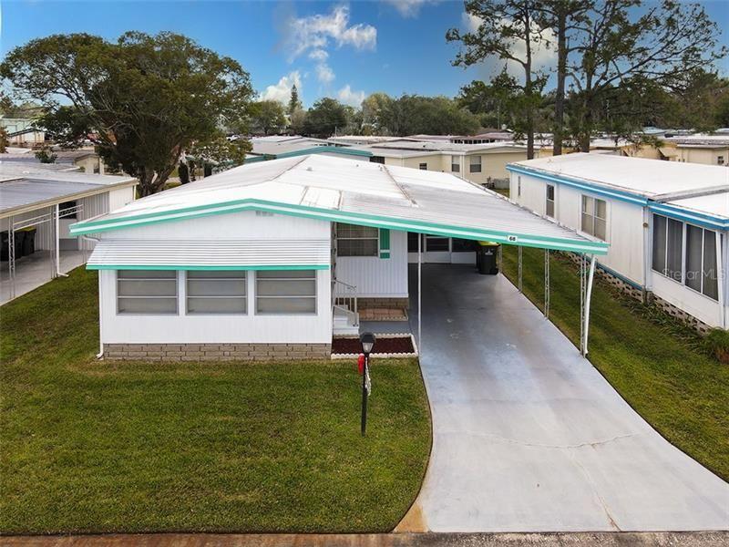 1401 W HIGHWAY 50 #68, Clermont, FL 34711 - #: G5037194