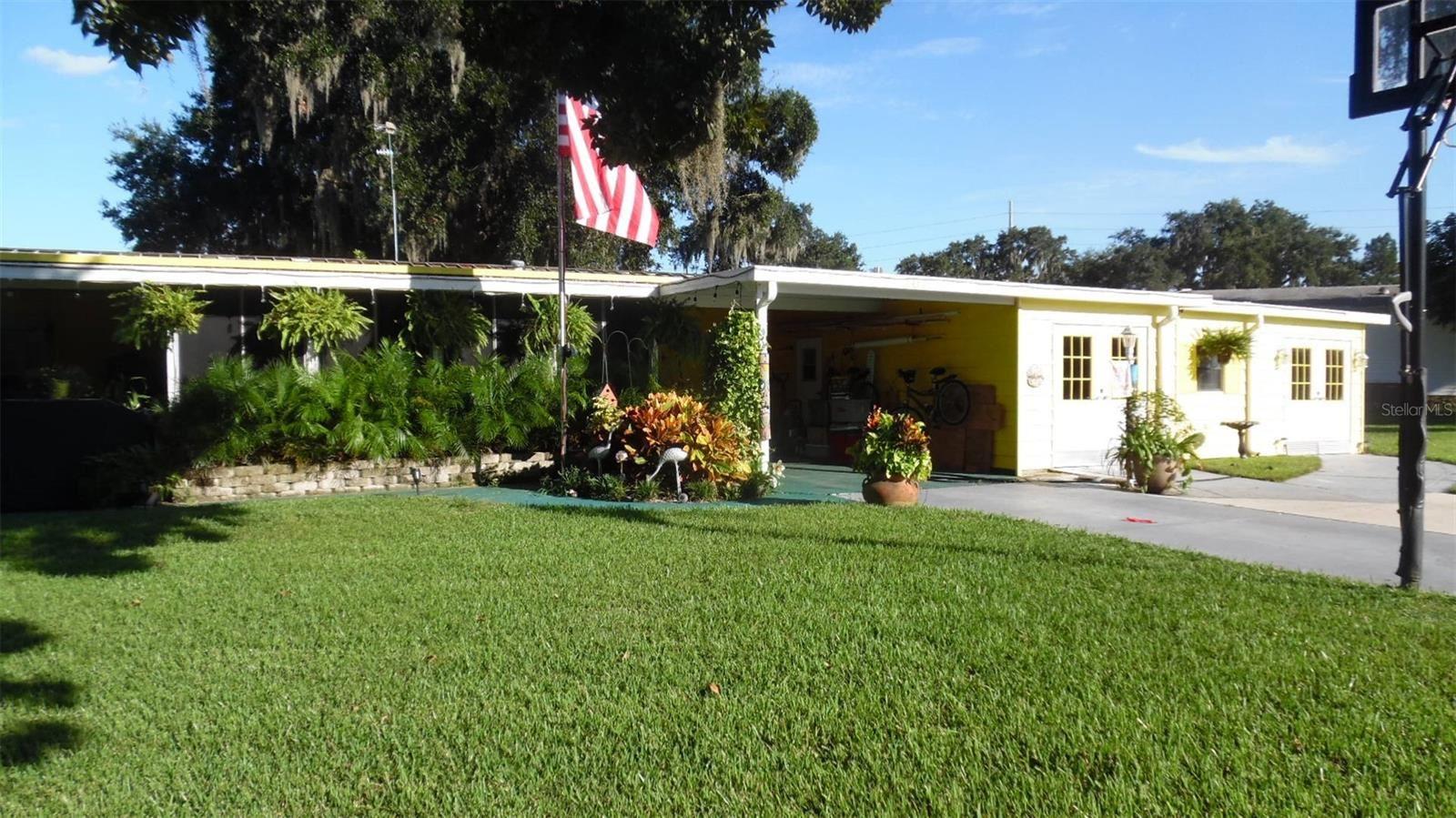 107 TIMBER WAY, Wildwood, FL 34785 - #: G5047194