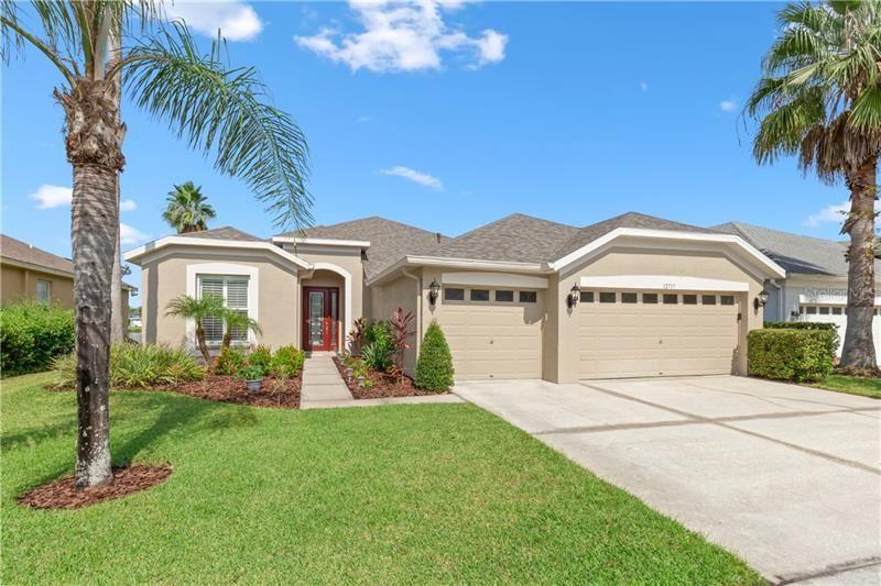 12717 TAR FLOWER DRIVE, Tampa, FL 33626 - #: T3271194
