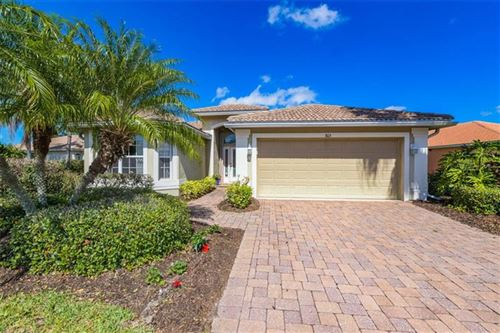 Photo of 803 PLACID LAKE DRIVE, OSPREY, FL 34229 (MLS # A4461195)